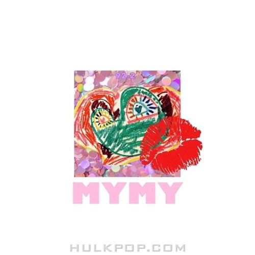 MYMY – 92-2 – Single