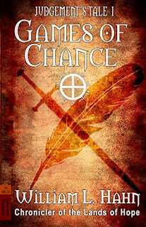 Games of Chance by William L. Hahn