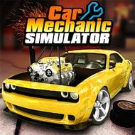 Car Mechanic Simulator 18 (MOD, Unlimited Money) free on android