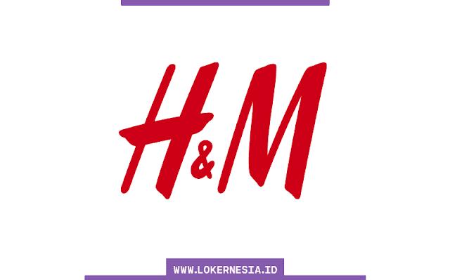 Lowongan Kerja H&M Indonesia Bekasi September 2021