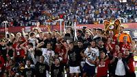 FÚTBOL - Copa del Rey 2018/2019: En su centenario, el Valencia levanta su primer título en 11 años