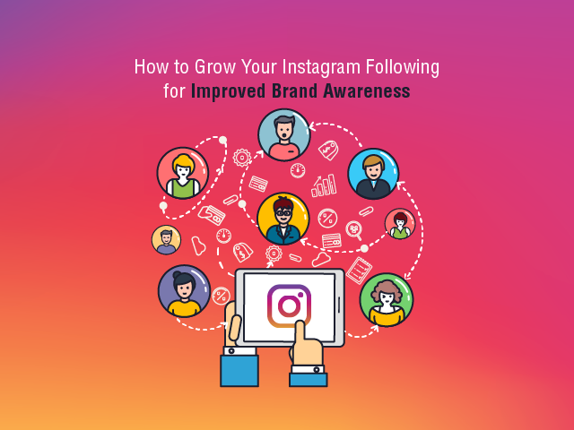 How to grow On Instagram Fast