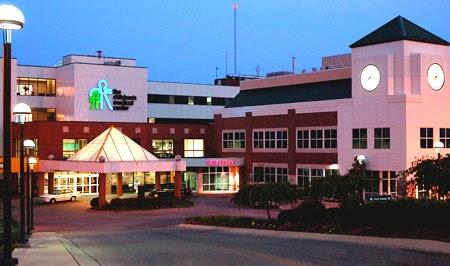 st dayton childrens hospital - 555×369