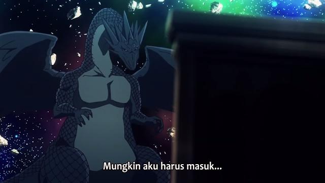 Isekai Shokudou Episode 07 Subtitle Indonesia