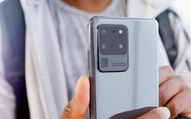Samsung Patents Smartphone Camera 6 Lens and Can Move