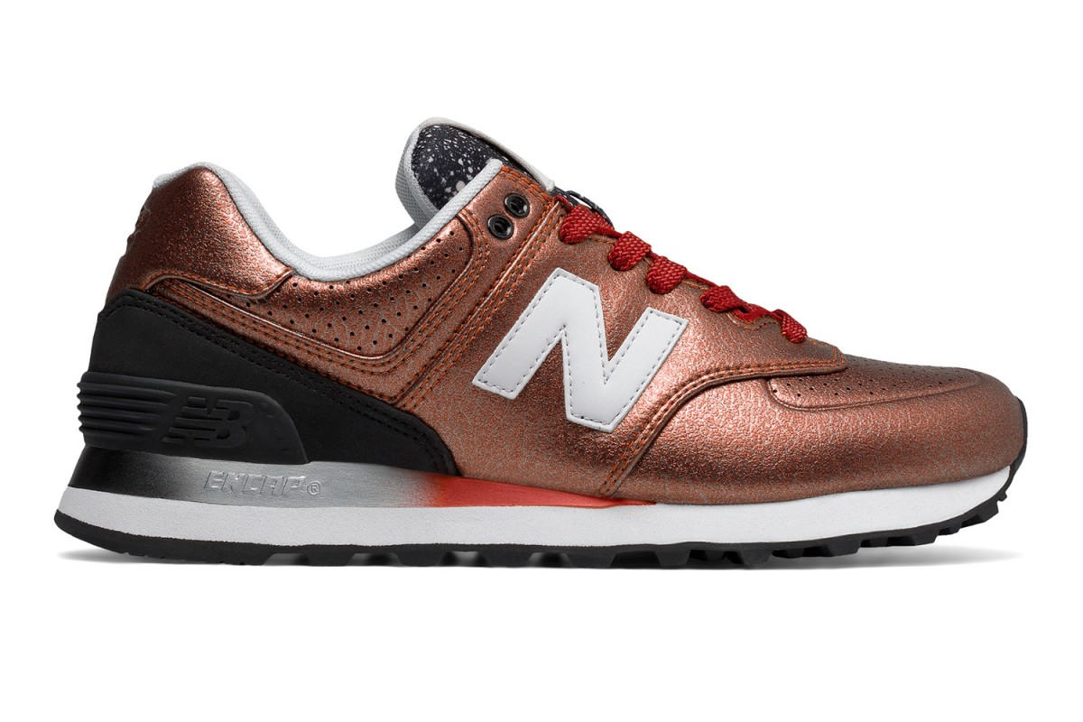 New Balance Metallic 574