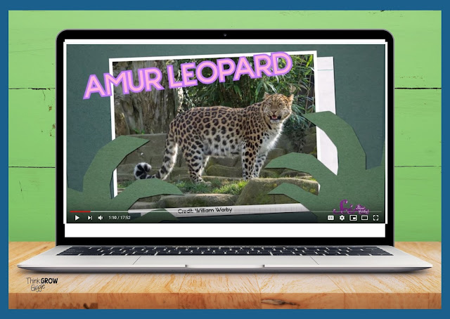 videos for earth day lesson plans elementary