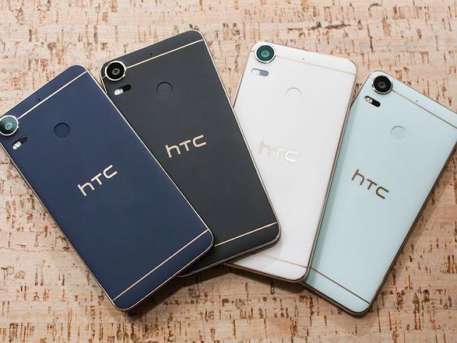 سعر ومواصفات الهاتف  HTC Desire 10 Pro بالصور والفيديو