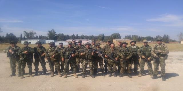 Πρόσληψη 746 Εθνοφυλάκων για φύλαξη στρατιωτικών εγκαταστάσεων με 16€/ημέρα-ΑΠΟΦΑΣΗ