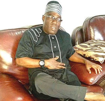 Cabal in Makinde government wants me out of PDP – Party chieftain, Olopoenia