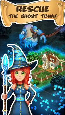 Ghost Town Adventures Mod Apk