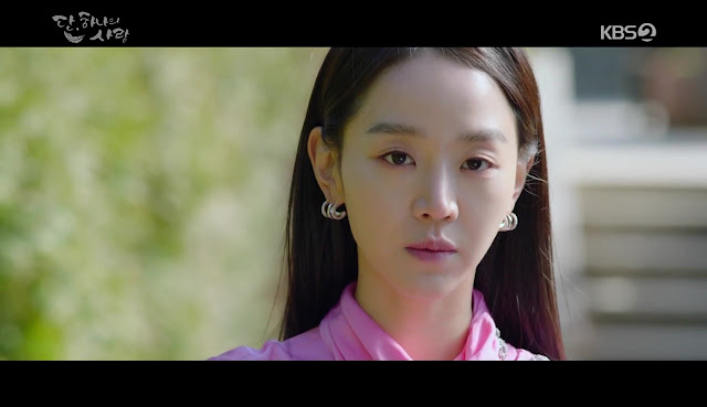Sinopsis Angel's Last Mission: Love Episode 7 - 8