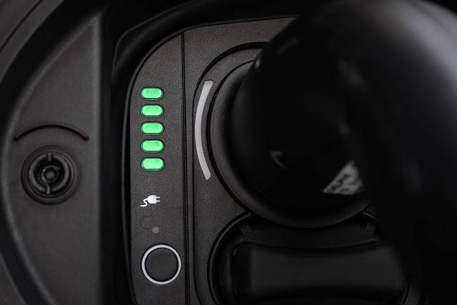 Novo Fiat 500 elétrico 2021 fotos, detalhes e especificações