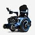 Scewo, Kursi Roda Elektrik yang Dapat Menaiki Tangga