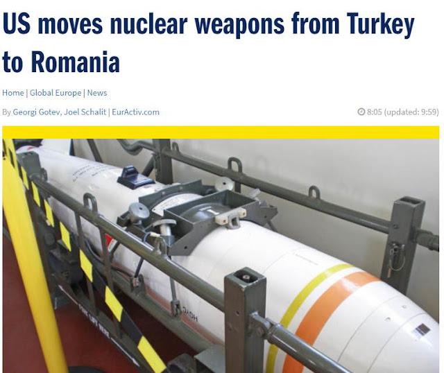 rachete nucleare americane la deveselu