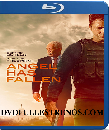 Angel Has Fallen [2019] [BD25] [Latino]