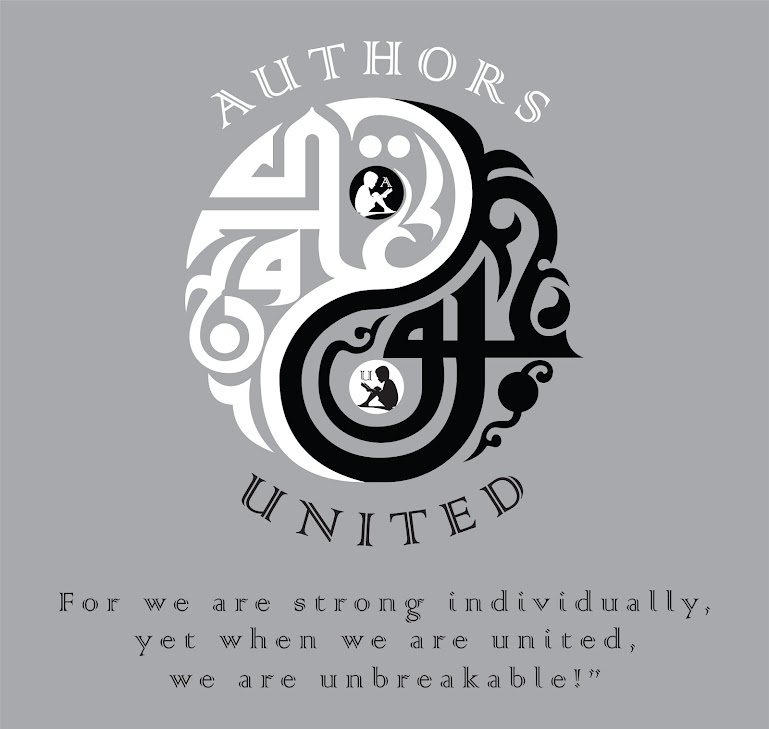 Authors United - Our members Their work