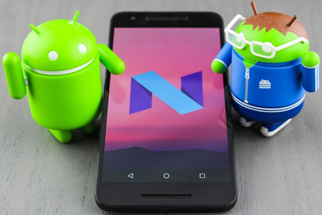 Android Nougat‬ 7.0 Features, Availability, Compatibility, Review