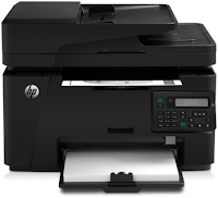 HP LaserJet Pro M125 MFP Driver Download For Mac, Windows