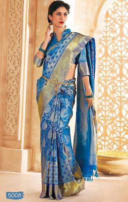 Chennai Silk Models