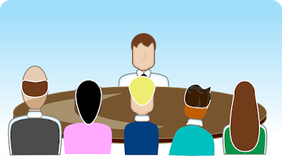 Wawancara Kerja di Perusahaan Asing