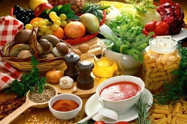 10 τρόφιμα που θα σας «βάλουν» μυαλό!