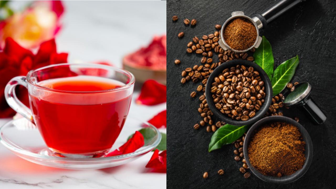 Cara membuat masker kopi dan air mawar beserta manfaatnya