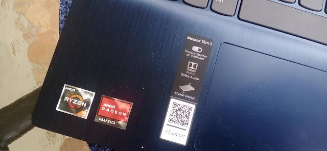 Lenovo IdeaPad Slim 3 -14ADA05