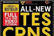 Link Unduh Soal CPNS 2020/2021 PDF Terlengkap