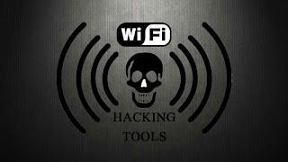 cara hack wifi dengan aplikasi Bcmon dan Reaver apk Android