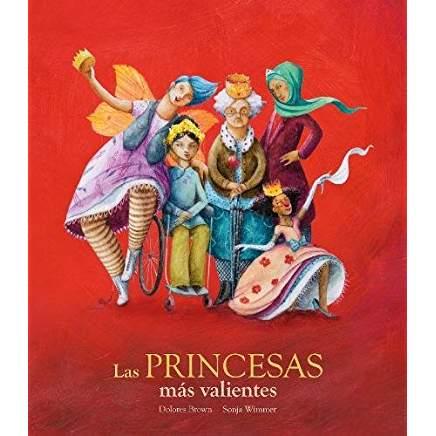 Libros para empoderar a las niñas