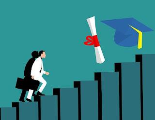 9 Hal Terpenting Yang Harus Anda Persiapkan Sebelum Lulus Kuliah