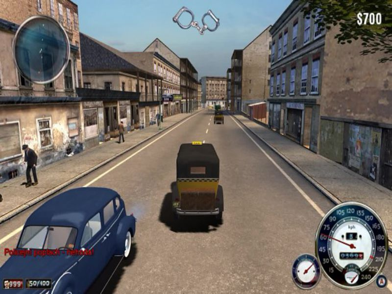 Download Mafia 1 The City of Lost Heaven Free Full Game For PC