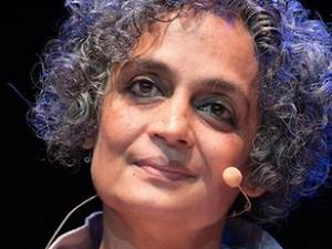 Arundhati Roy's genocide certificate