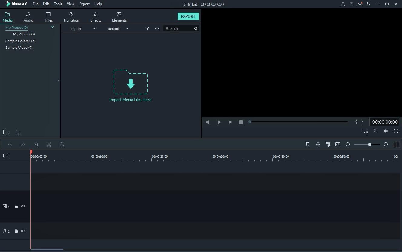 Wondershare Filmora 9 Full Version 2020