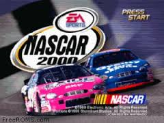 Link Nascar 2000 N64 ISO For PC Clubbit