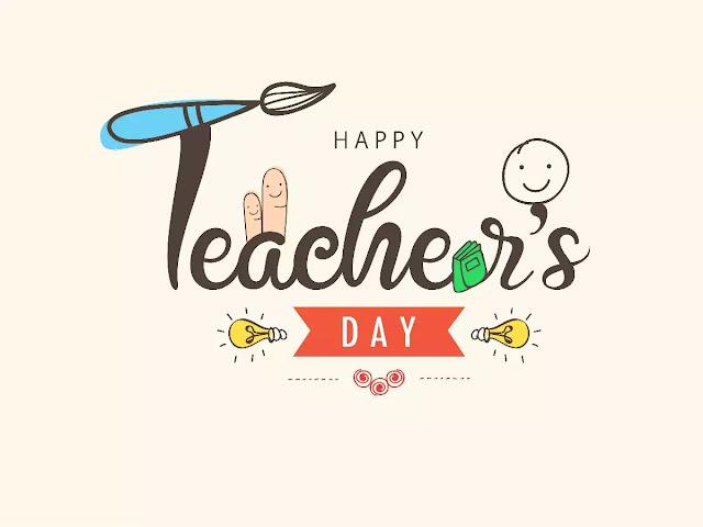 Happy Teachers Day Hindi Quotes