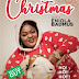 "Nollywood Actress, Eniola Badmus Takes Christmas To Another Levels - ""Poses With Ram"" - Photos"