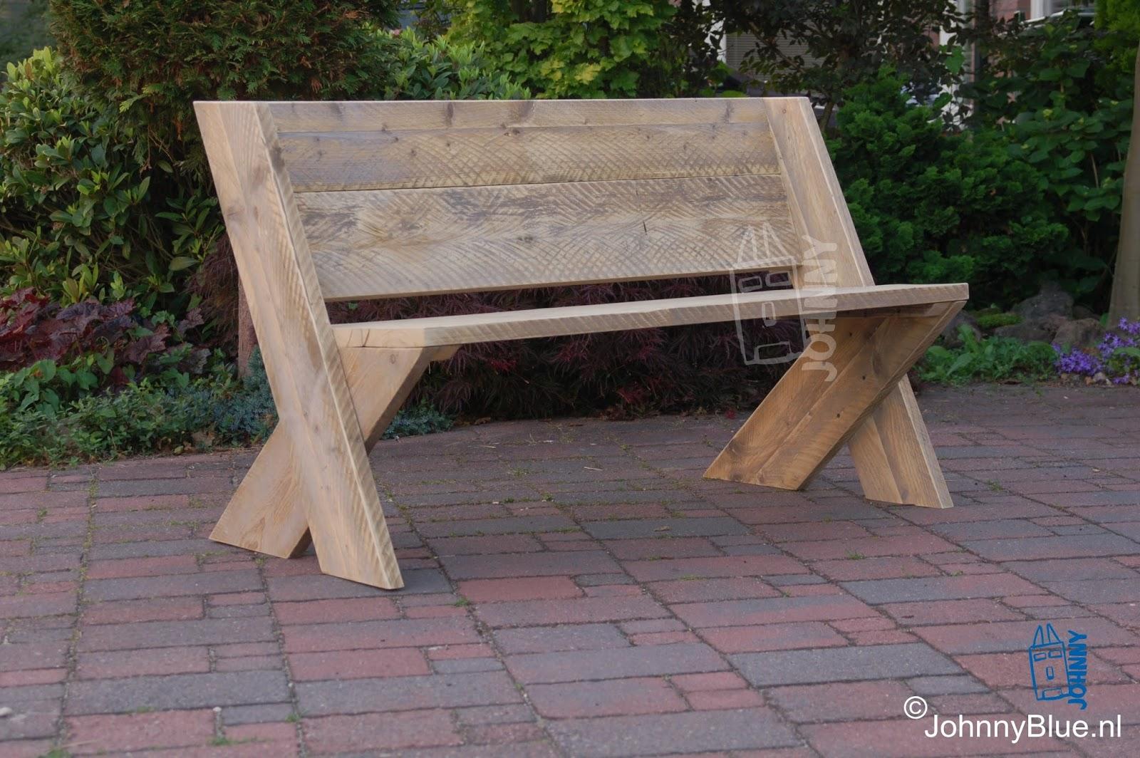 Super Casual Casa: Simple DIY furniture: benches ZV-39