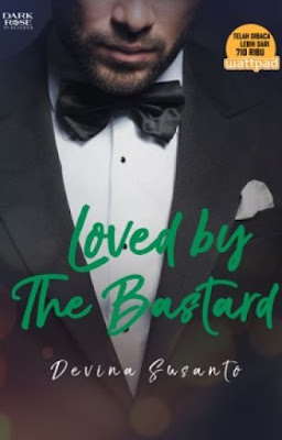 Loved by The Bastard by Devina Susanto Pdf