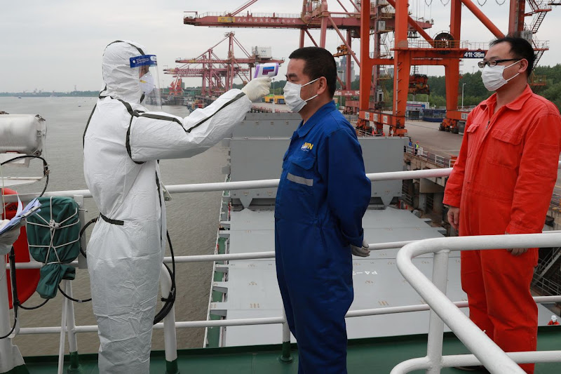 Japan Crew Change Guide for Seafarers