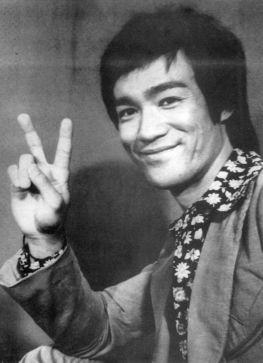 Bruce Lee Photo Set Pictures Exploration Top
