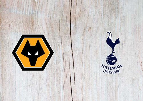 Wolverhampton Wanderers vs Tottenham Hotspur -Highlights 27 December 2020