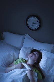 Pengobatan Insomnia Secara Alami