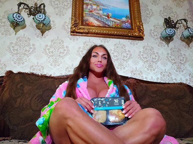 natalia trukhina Hot & Sexy Pics