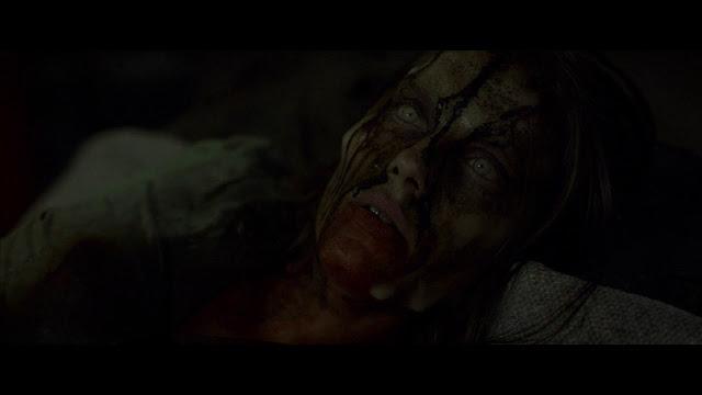 Proyecto Exorcismo 1080p latino