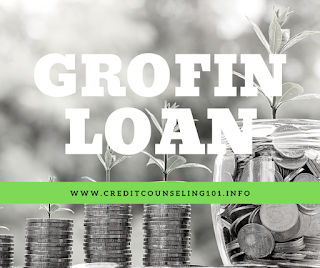 Grofin Loan