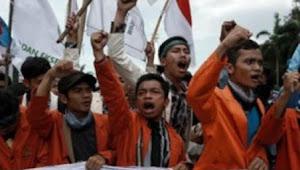 Jokowi Dituntut Mundur dari Presiden Oleh BEM Seluruh Indonesia