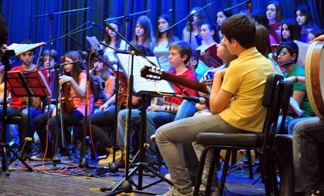 Ανδριανός και βουλευτές ΝΔ: Να επιλυθούν άμεσα τα προβλήματα που θα δημιουργήσουν οι προβλέψεις του νέου ΦΕΚ στα μουσικά σχολεία