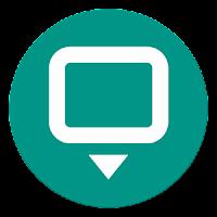 تحميل تطبيق Popup Widget 3